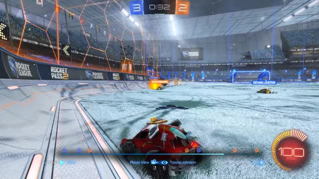 Watch and share Rocket League 02.28.2019 - 23.07.28.03 GIFs on Gfycat