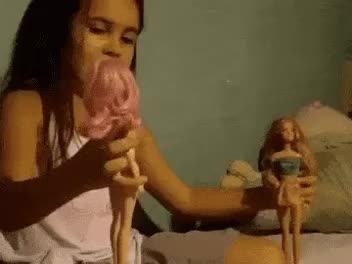Watch Barbie is ALIVE. The Voat Goat! GIF on Gfycat. Discover more funny, gifs2, voat GIFs on Gfycat