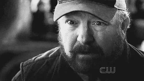 Watch and share Bobby Singer GIFs and Spn Imagine GIFs on Gfycat