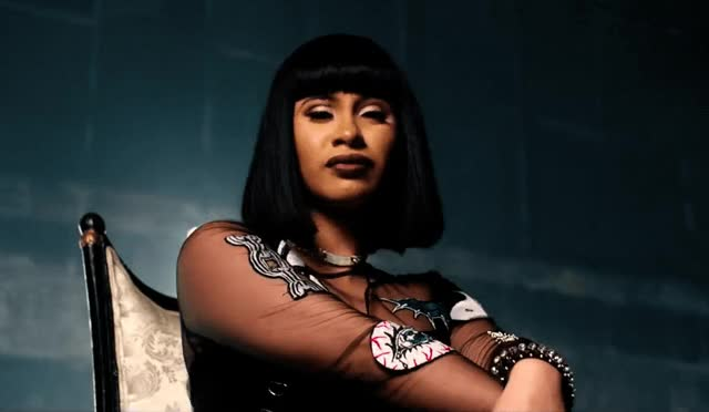 Watch this cardi b GIF by The GIF Smith (@sannahparker) on Gfycat. Discover more bodak yellow, cardi b, music, please, what, whatever, wtf GIFs on Gfycat
