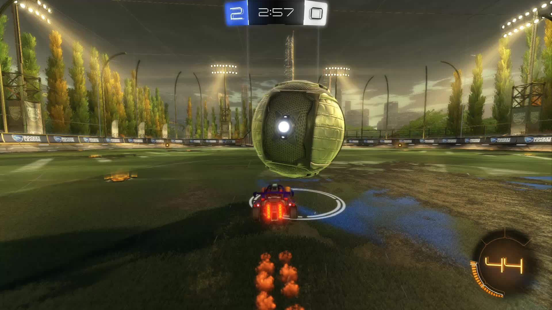 Gif Your Game, GifYourGame, Nyhx, Rocket League, RocketLeague, Shot, Shot 8: Nyhx GIFs