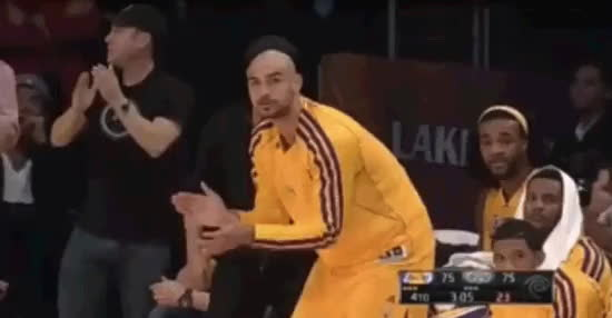 lakers bro GIFs