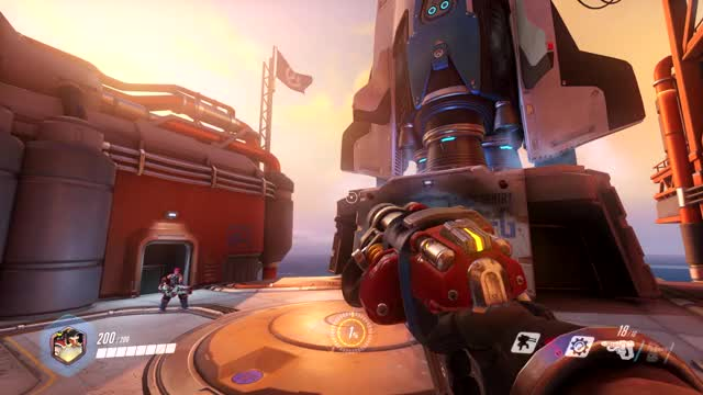 Watch G0JZ1LSHFA7H1537216606113 GIF on Gfycat. Discover more overwatch GIFs on Gfycat
