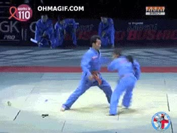 Watch and share 🥋 Martial Arts Uniform GIFs on Gfycat