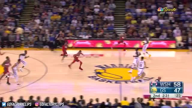 Watch and share Golden State GIFs and Thunder Okc GIFs on Gfycat