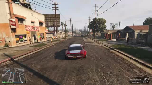 Watch and share Gtav GIFs by maccaf2 on Gfycat