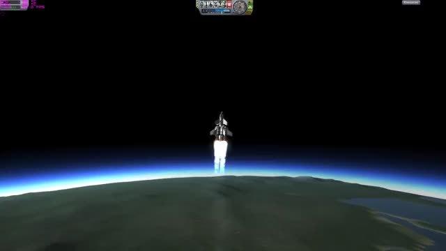 60fpsgaminggifs, [Kerbal Space Program] Houston, We have a problem... (reddit) GIFs