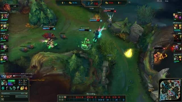 Watch and share God Bless Master Yi GIFs by ✿◕ ‿ ◕✿ on Gfycat
