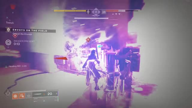Watch and share Destiny2 GIFs by extremepanda on Gfycat