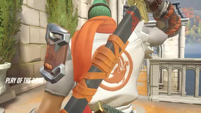 Watch and share Overwatch GIFs and Cyborg GIFs by raiden25 on Gfycat