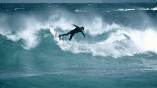 Watch and share Surfer GIFs on Gfycat