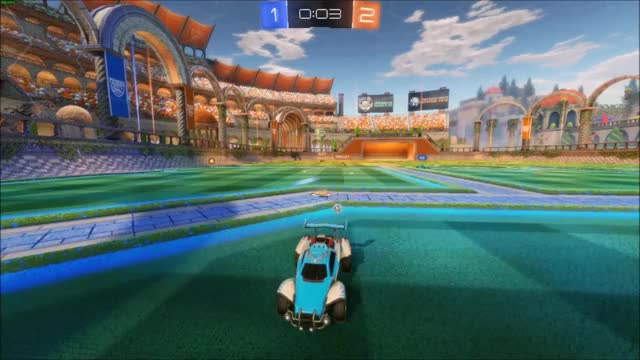 Watch and share Rocket League GIFs by keetz on Gfycat