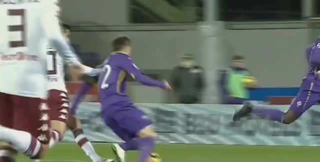 Watch and share Padelli (Torino) Penalty Save Vs. Fiorentina - 22 Feb 2015 GIFs on Gfycat