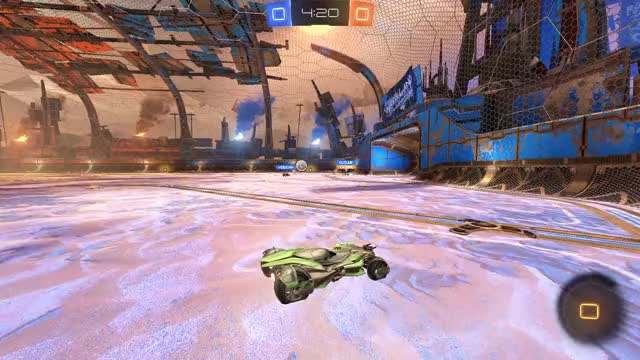 Watch Rocket League 12.13.2017 - 21.10.22.25 GIF by @jasneo on Gfycat. Discover more related GIFs on Gfycat