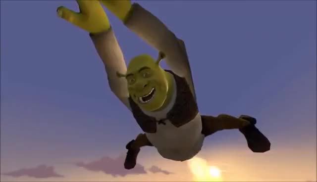 Watch and share Shrek Fuel GIFs on Gfycat