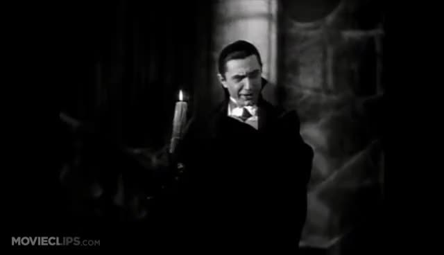 Watch Jonathan Harker GIF on Gfycat. Discover more 1931, Dracula, movie GIFs on Gfycat