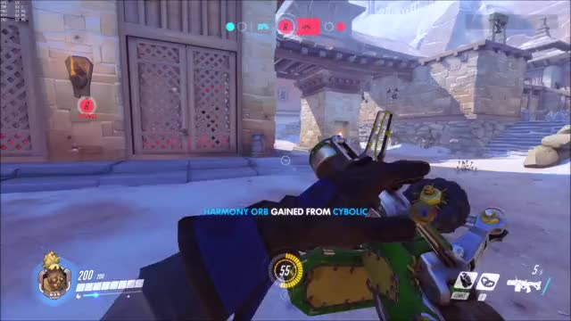 Watch junkrat GIF on Gfycat. Discover more gaming, overwatch GIFs on Gfycat