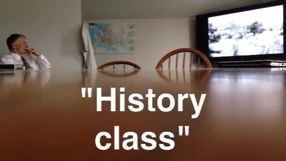 History Class GIFs