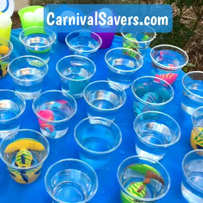 Watch and share Backyard Game GIFs and Fish Cup Game GIFs by Carnival Savers on Gfycat