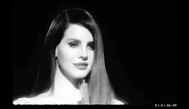 Watch and share Lanadelrey GIFs on Gfycat