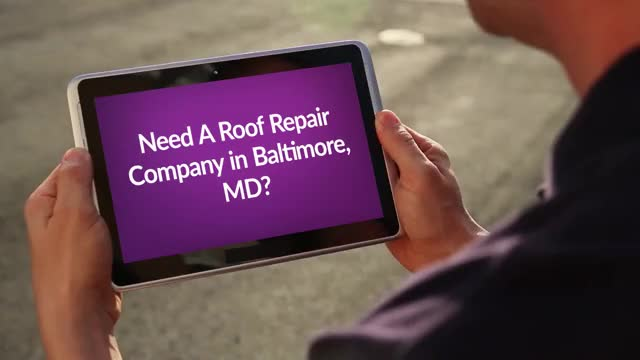 Watch and share Advance Moisture Protection - Roof Repair In Baltimore, MD GIFs by Advance Moisture Protection on Gfycat