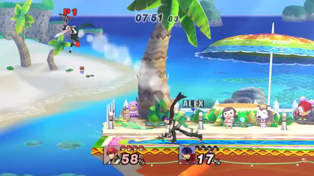 Watch and share Smashgifs GIFs and Ssmb GIFs by vagusvolpes on Gfycat