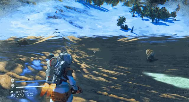 Watch and share No Man's Sky GIFs and Polygon GIFs by polygon on Gfycat