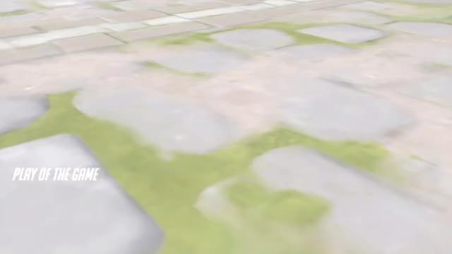 Watch and share Overwatch GIFs and Zarya GIFs by Nanase on Gfycat