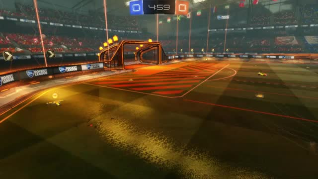Watch and share Rocket League GIFs and Car Scoccer GIFs on Gfycat