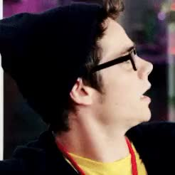Watch she crept up on me GIF on Gfycat. Discover more dobedit, dylan o'brien, gif, the internship GIFs on Gfycat