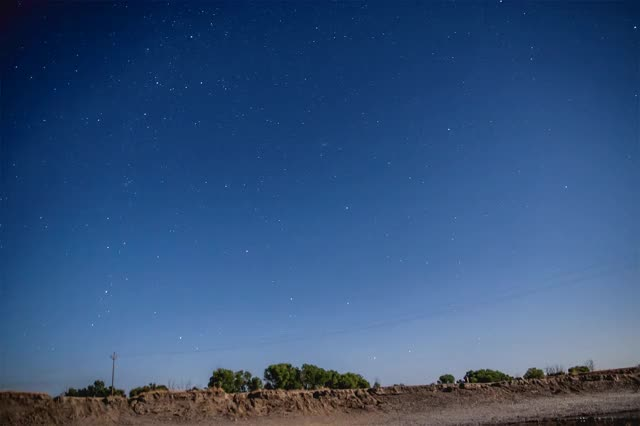 Watch and share Meteor-timelapse GIFs on Gfycat