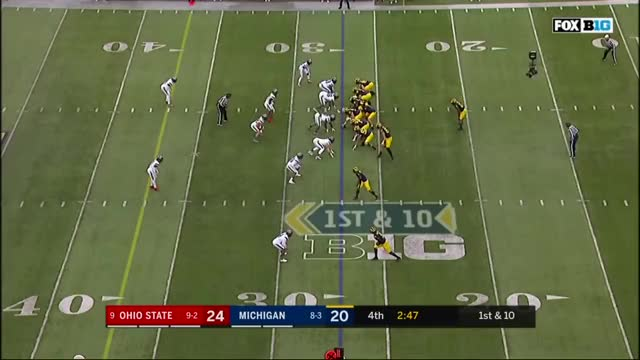 Watch and share Interception GIFs by Seth Fisher on Gfycat