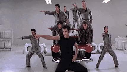 Watch this john travolta GIF on Gfycat. Discover more related GIFs on Gfycat