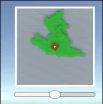 Watch and share Aldmier | Minimap With Zoom GIFs by BHjr132 on Gfycat
