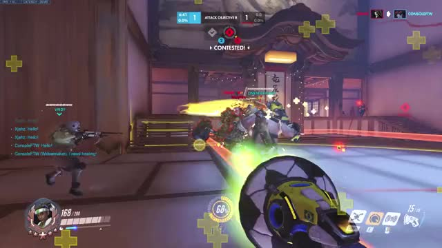 Watch lucio comp 5k GIF by @aplary on Gfycat. Discover more lucio, overwatch GIFs on Gfycat