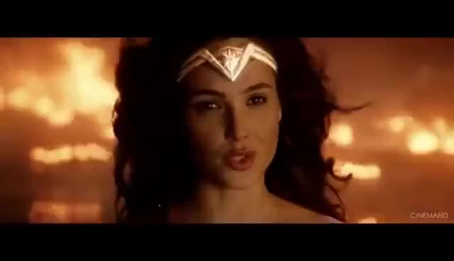 Watch DC's WONDER WOMAN - ARES GOD OF WAR FINAL BATTLE [FULL SCENE] [FULL HD] GIF on Gfycat. Discover more Gal Gadot GIFs on Gfycat