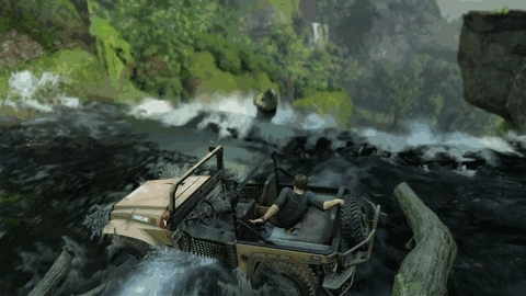 Ps3, Xbox, uncharted GIFs