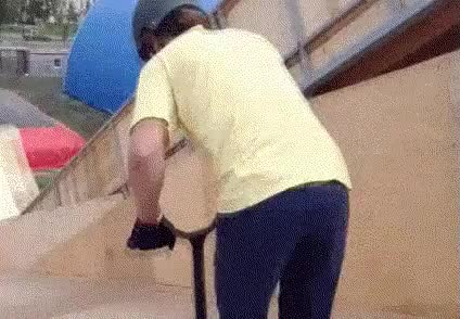 Watch and share Scooter (reddit) GIFs on Gfycat