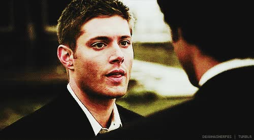 Watch Character(s): Dean Winchester and Sam Winchester GIF on Gfycat. Discover more related GIFs on Gfycat