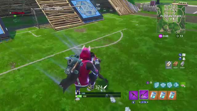 Watch and share Williamda5 GIFs and Fortnite GIFs by Gamer DVR on Gfycat