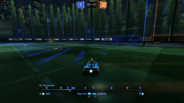 Watch and share Rocket League GIFs and Save GIFs by EddyyyyySpaghettiiiiii on Gfycat
