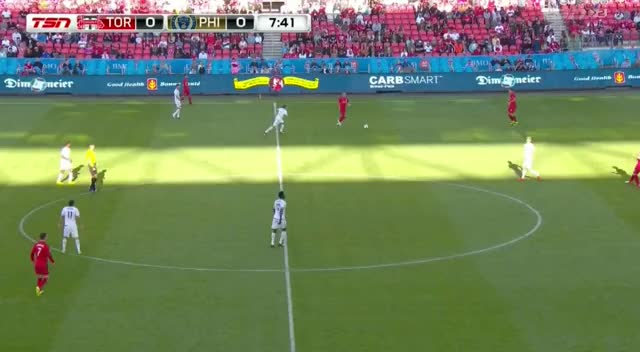 Watch and share Creavalle Wonderful D Closes Central Passing Lane GIFs by Evercombo on Gfycat