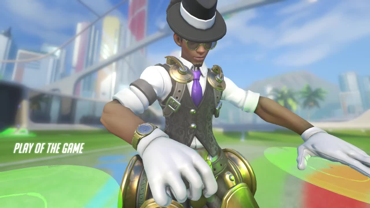 lucio, lucioball, overwatch, First Lucioball goal of 2019 GIFs