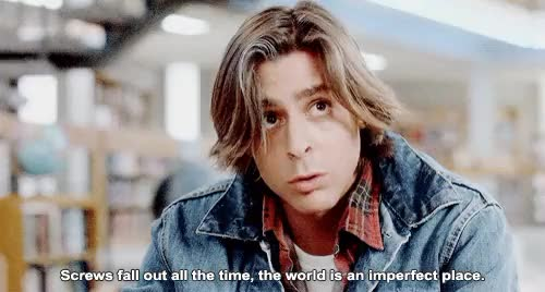 Watch and share The Breakfast Club GIFs and Judd Nelson GIFs on Gfycat