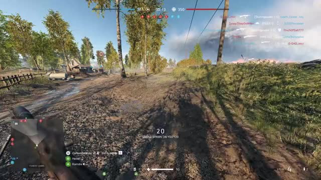 Watch and share Vlc-record-2019-01-25-22h04m59s-Battlefield V 2019.01.25 - 21.49.17.02.DVR.mp4- GIFs on Gfycat