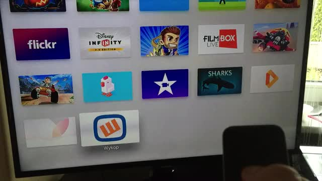 Watch Wykop na AppleTV GIF on Gfycat. Discover more related GIFs on Gfycat