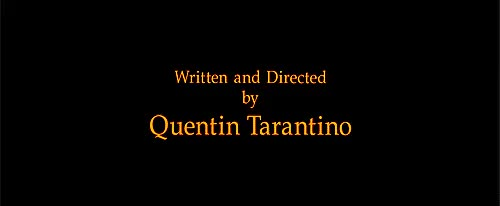 Watch and share Happy 50th Birthday To Quentin Tarantino! GIFs on Gfycat