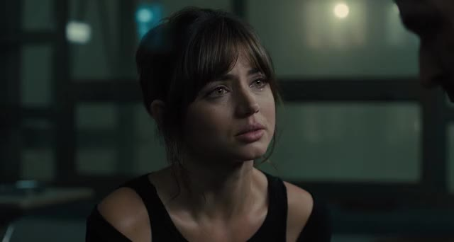 Watch this ana de armas GIF by Simo (@simonecolombo) on Gfycat. Discover more ana de armas, blade runner, blade runner 2049, joi GIFs on Gfycat