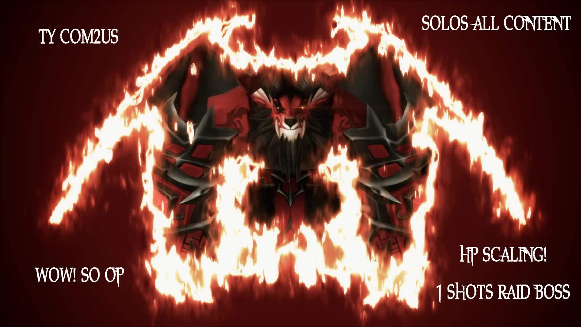 summonerswar, [Summoners War - 3D Render] Rakan Buffs! GIFs