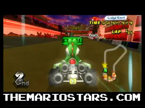Watch this trending GIF by themariostars (@the-mario-stars) on Gfycat. Discover more gaming, mario kart, nintendo, super mario, the mario stars, video games GIFs on Gfycat